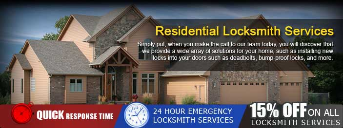 Dunwoody Locksmith